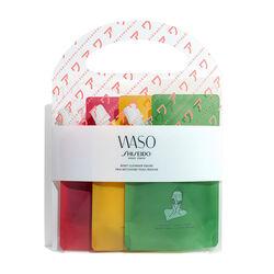 Reset Cleanser Squad - Shiseido, Detergenti e Struccanti