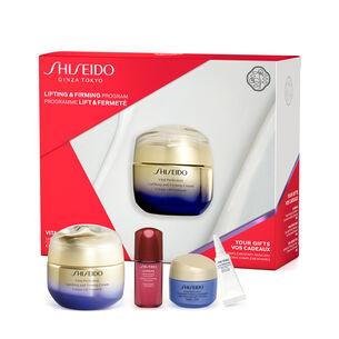 Lifting & Firming Program - Uplifting and Firming Cream - SHISEIDO, Nuovi arrivi