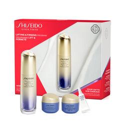 Lifting & Firming Program - LiftDefine Radiance Serum - SHISEIDO,