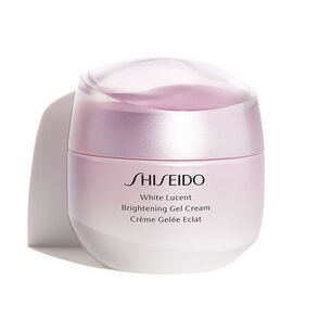 Brightening Gel Cream - Shiseido, Macchie scure e incarnato non uniforme