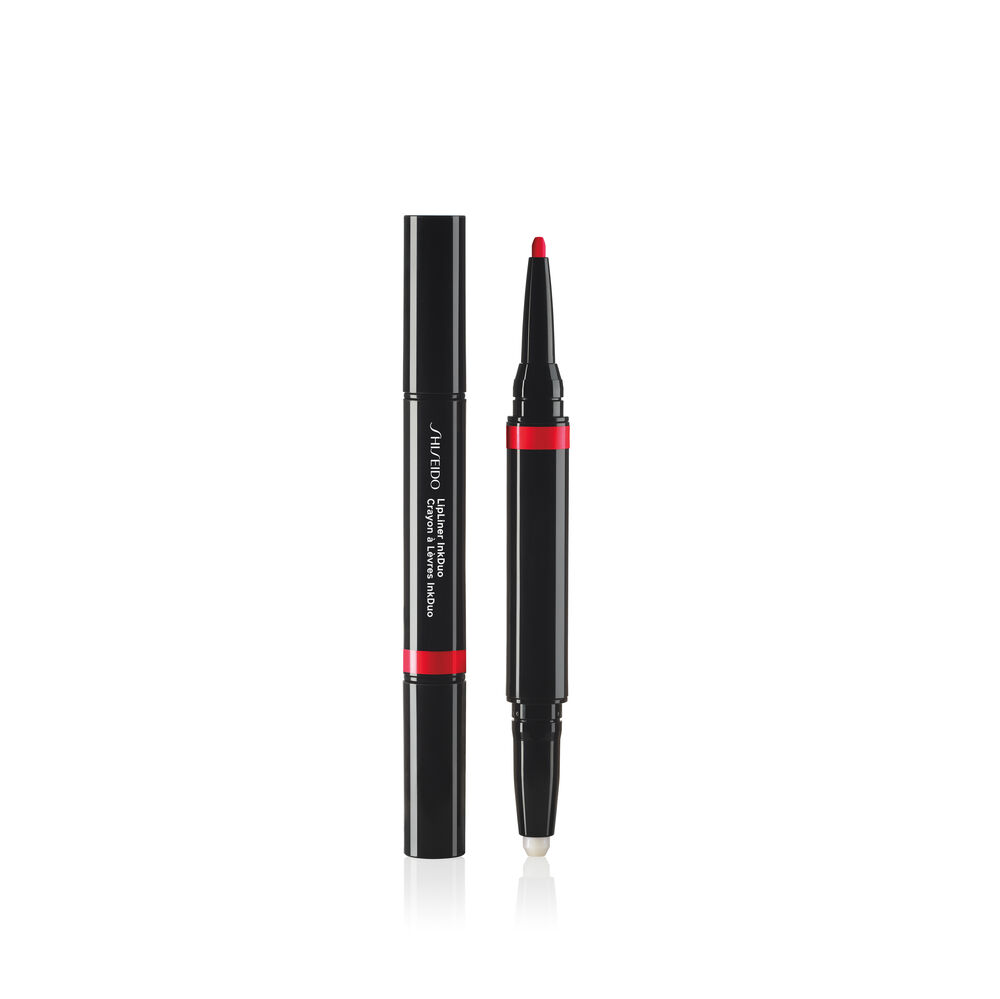 LipLiner Ink Duo - Primer + Liner, TRUE RED