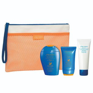 Full Protection Essentials - SHISEIDO, Nuovi arrivi