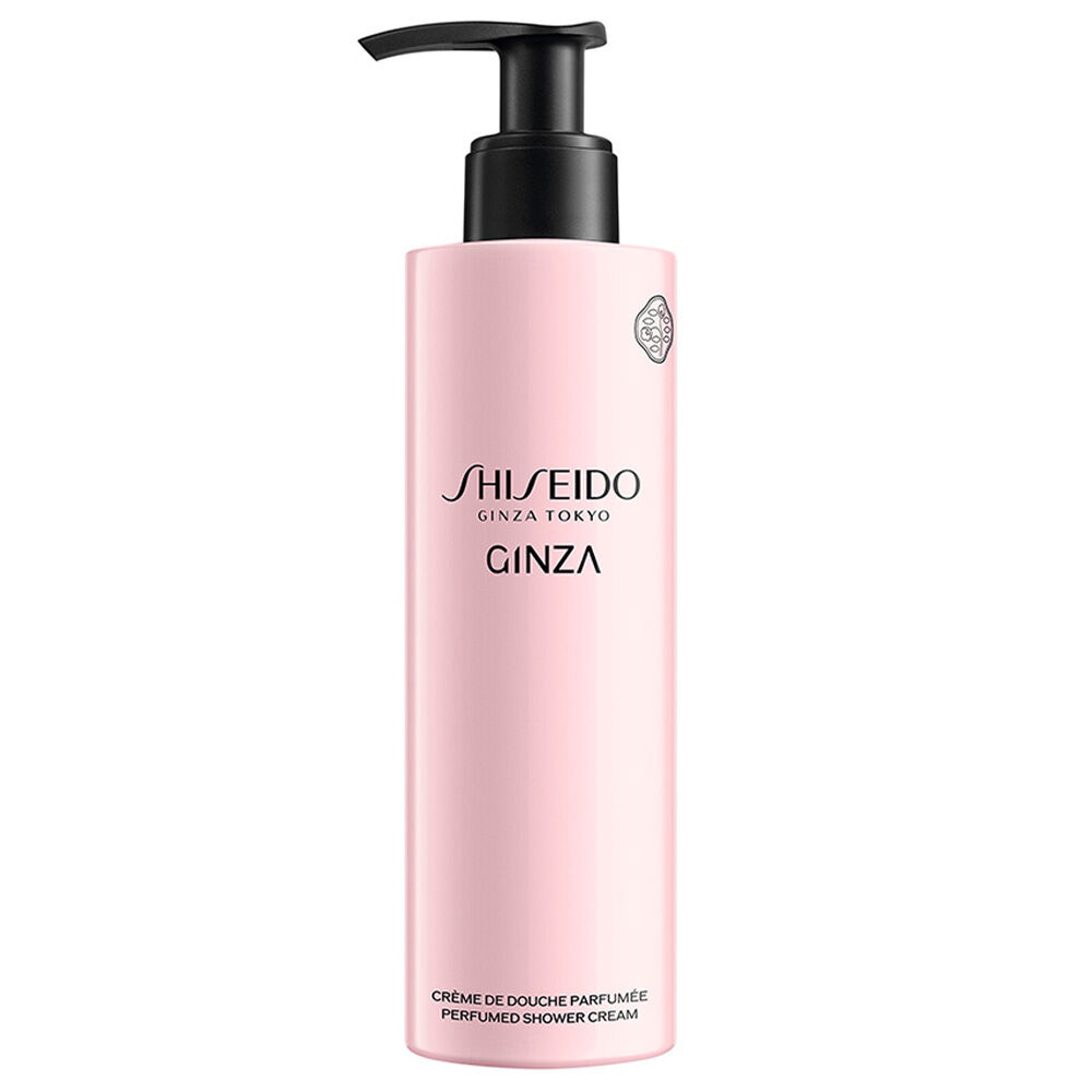 Perfumed Shower Cream,