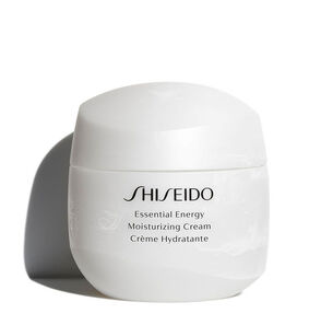 Moisturizing Cream - ESSENTIAL ENERGY, Essential Energy