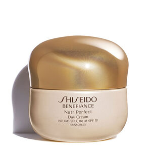 NutriPerfect Day Cream - Shiseido, NutriPerfect