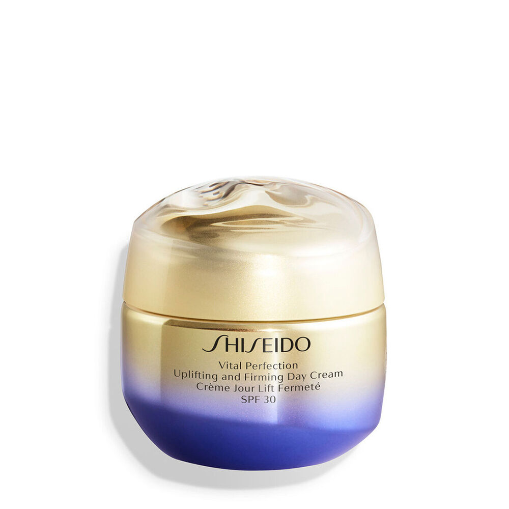 Uplifting and Firming Day Cream,