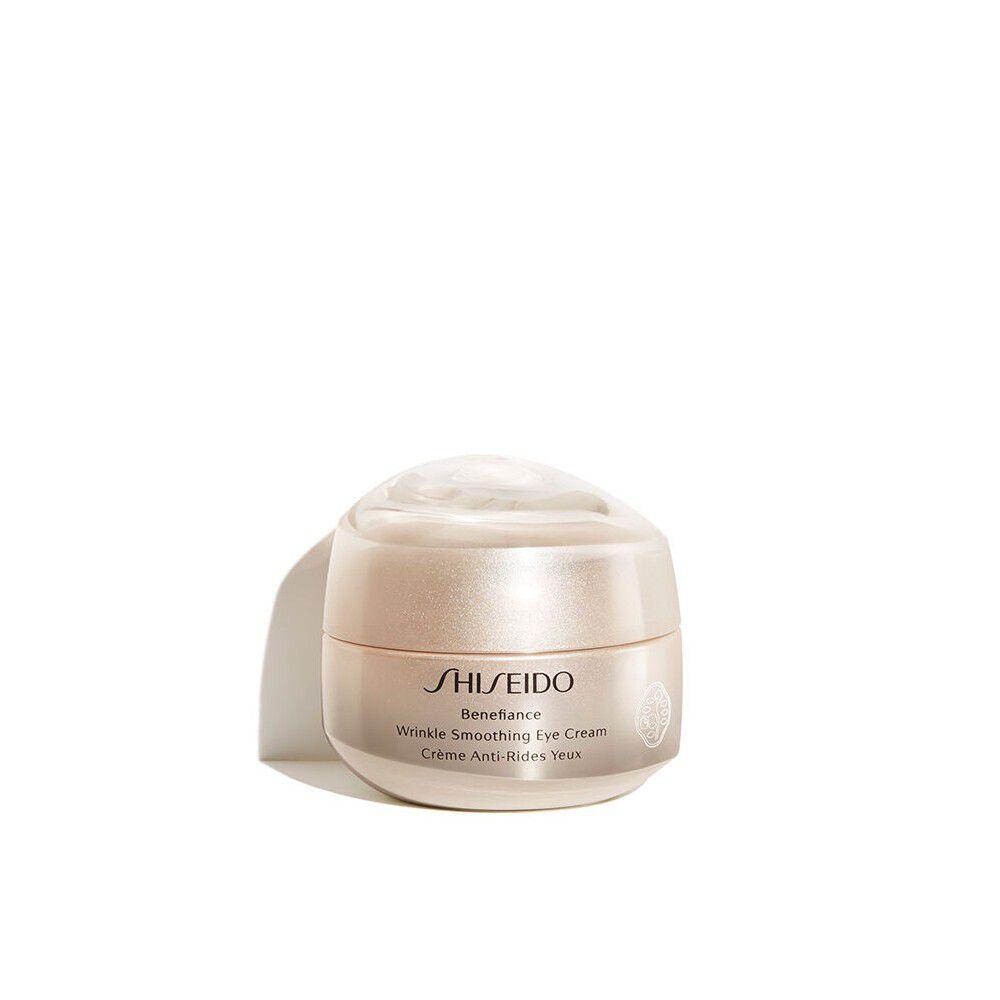 Wrinkle Smoothing Eye Cream,