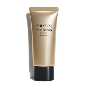 Synchro Skin Illuminator, 01 - SHISEIDO, Highlighter