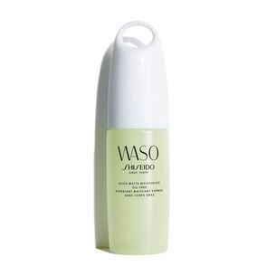 Quick Matte Moisturizer Oil-Free - Shiseido, Creme giorno e notte