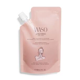Reset Cleanser City Blossom - Shiseido, Detergenti e Struccanti
