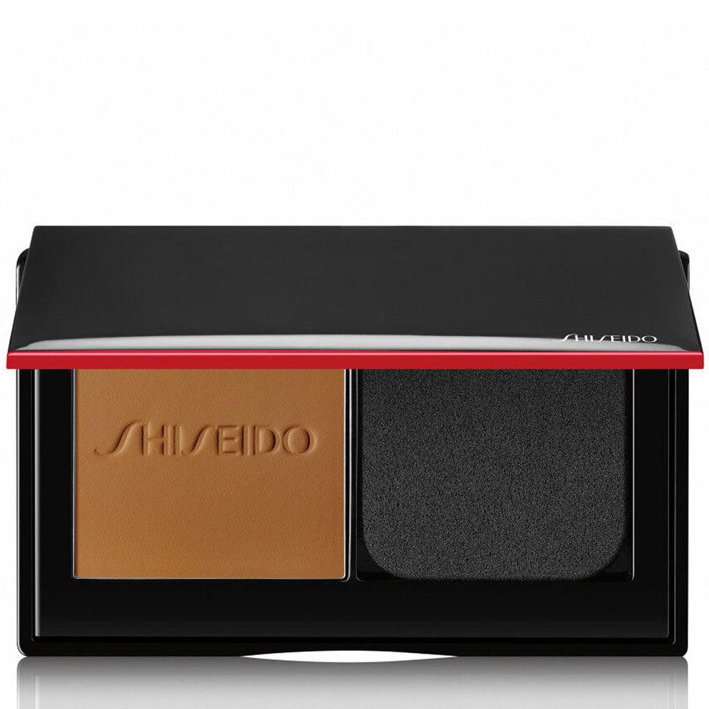 Synchro Skin Self-Refreshing Custom Finish Powder Foundation, 440