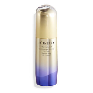 Uplifting and Firming Eye Cream - Shiseido, Trattamento