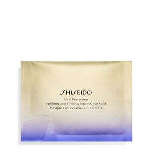 Uplifting and Firming Express Eye Mask - Shiseido, TRATTAMENTO