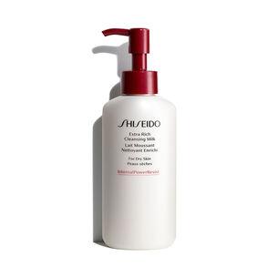 Extra Rich Cleansing Milk - Shiseido, Detergenti e Struccanti