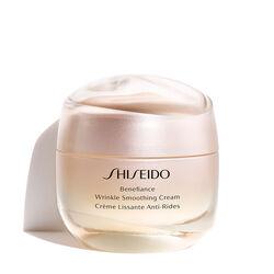 Wrinkle Smoothing Cream - BENEFIANCE, Benefiance