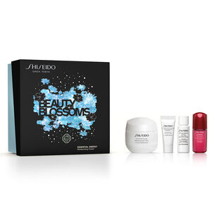 Essential Energy Moisturizing Cream Holiday Kit - ESSENTIAL ENERGY, -25% Winter Sales