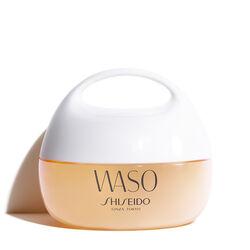 Clear Mega-Hydrating Cream - WASO, Waso