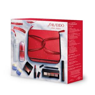 Beauty Essentials - SHISEIDO,