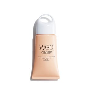 Color-Smart Day Moisturizer - WASO, Makeup e BB Cream