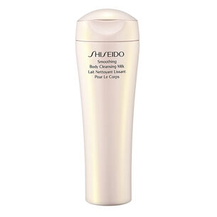 Smoothing Body Cleansing Milk - Shiseido, Linea Corpo