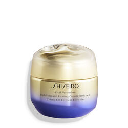 Uplifting and Firming Cream Enriched - Shiseido, My Routine