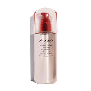 Revitalizing Treatment Softener - SHISEIDO, Altri trattamenti