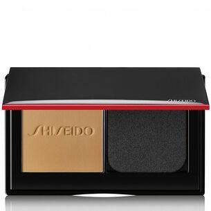Synchro Skin Self-Refreshing Custom Finish Powder Foundation, 340