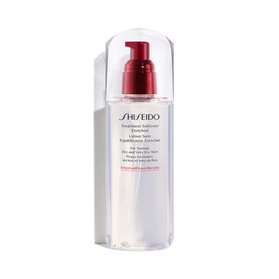 Treatment Softener Enriched - Shiseido, Altri trattamenti