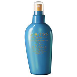 Sun Protection Spray Oil-Free SPF15 - Shiseido, Protezione Corpo