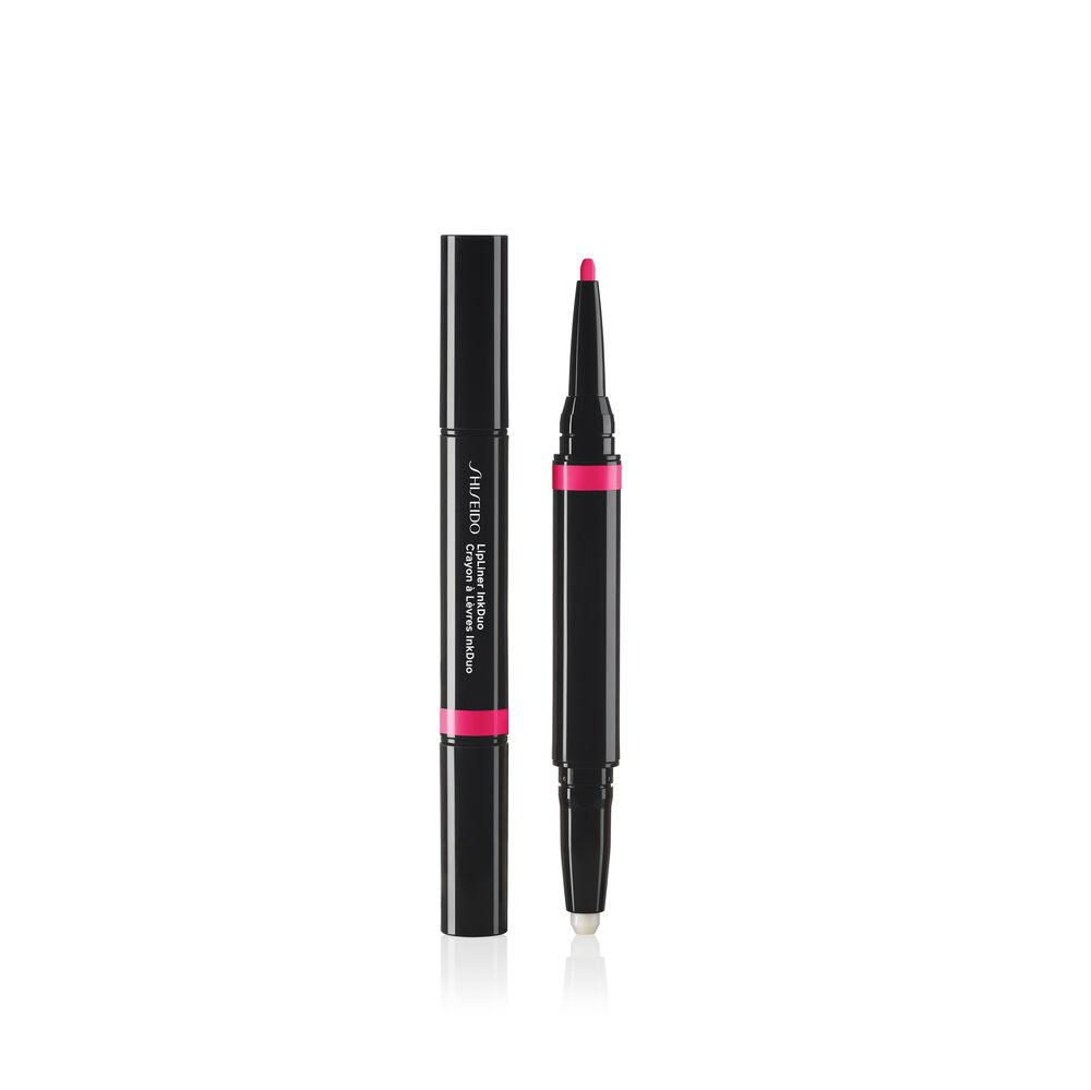 LipLiner Ink Duo - Primer + Liner, MAGENTA