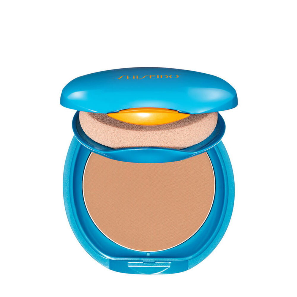 UV Protective Compact Foundation, 06