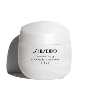 Day Cream SPF 20 - ESSENTIAL ENERGY, Essential Energy
