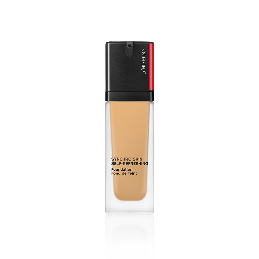 SYNCHRO SKIN SELF-REFRESHING Foundation, 340