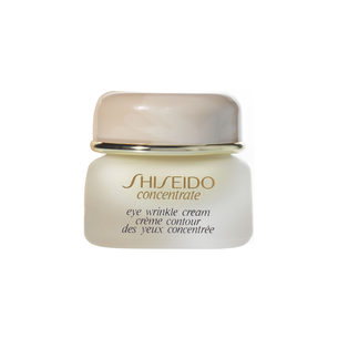 Concentrate Eye Wrinkle Cream - SHISEIDO, Altri trattamenti