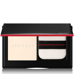 SYNCHRO SKIN Invisible Silk Pressed Powder - Shiseido, Polveri