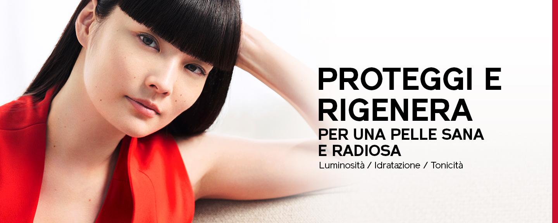 PROTEGGI E RIGENERA