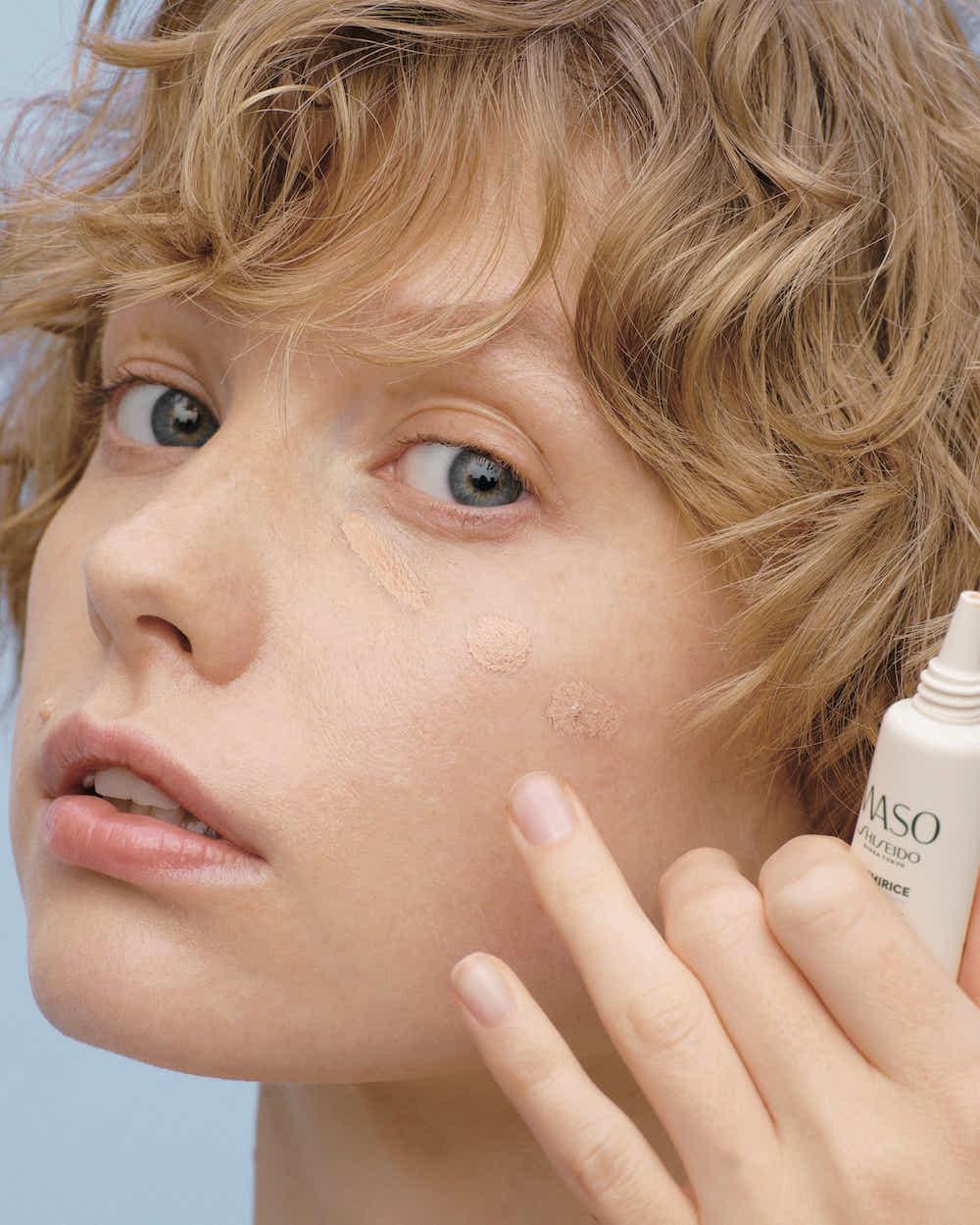 Shiseido WASO NoFilter Beauty